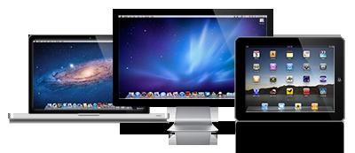 Sale Service Repair Apple PCs Computers