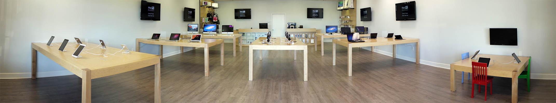 MacPC Market Sales Service Repair Computers Apple
